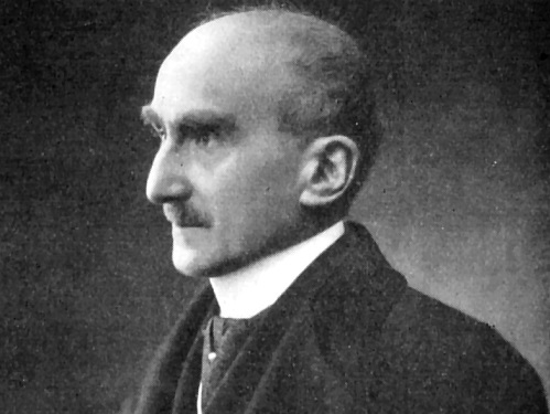 Vintage Portrait of Professor Bergson. By FSP Vintage Collection. Originally appeared in: The Outline of Science written by J. Arthur Thomson. Original copyright 1922 by G. P. Putnam's Sons. Picture is now in the public domain. Accessed via: http://www.freestockphotos.biz/stockphoto/13371